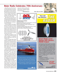 Maritime Reporter Magazine, page 105,  Apr 2015