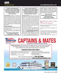 Maritime Reporter Magazine, page 107,  Apr 2015