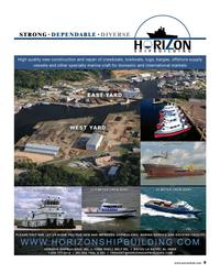 Maritime Reporter Magazine, page 9,  Apr 2015