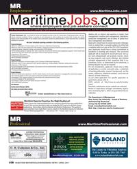 Maritime Reporter Magazine, page 108,  Apr 2015