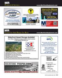 Maritime Reporter Magazine, page 111,  Apr 2015