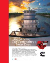 Maritime Reporter Magazine, page 11,  Apr 2015