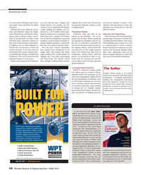 Maritime Reporter Magazine, page 16,  Apr 2015