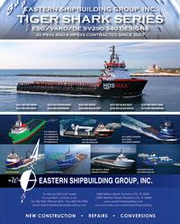 Maritime Reporter Magazine, page 17,  Apr 2015