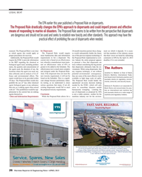 Maritime Reporter Magazine, page 26,  Apr 2015