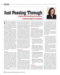 Maritime Reporter Magazine, page 28,  Apr 2015