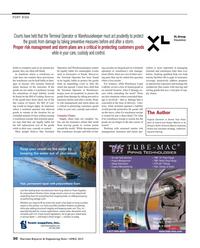 Maritime Reporter Magazine, page 30,  Apr 2015