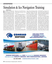 Maritime Reporter Magazine, page 32,  Apr 2015