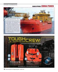 Maritime Reporter Magazine, page 38,  Apr 2015