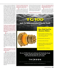 Maritime Reporter Magazine, page 39,  Apr 2015