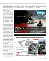 Maritime Reporter Magazine, page 43,  Apr 2015