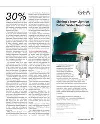 Maritime Reporter Magazine, page 45,  Apr 2015