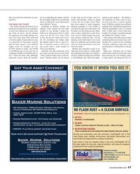 Maritime Reporter Magazine, page 47,  Apr 2015