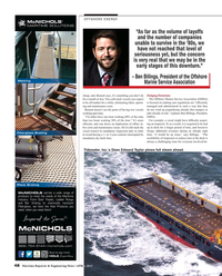 Maritime Reporter Magazine, page 48,  Apr 2015