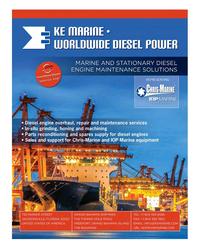Maritime Reporter Magazine, page 50,  Apr 2015