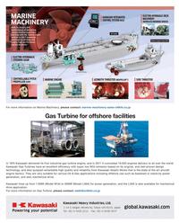 Maritime Reporter Magazine, page 55,  Apr 2015