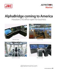 Maritime Reporter Magazine, page 61,  Apr 2015