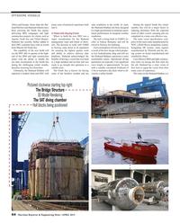 Maritime Reporter Magazine, page 64,  Apr 2015