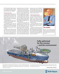 Maritime Reporter Magazine, page 65,  Apr 2015