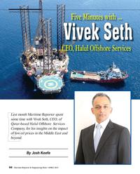 Maritime Reporter Magazine, page 66,  Apr 2015