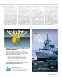 Maritime Reporter Magazine, page 67,  Apr 2015