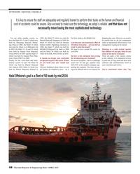 Maritime Reporter Magazine, page 68,  Apr 2015