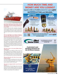 Maritime Reporter Magazine, page 69,  Apr 2015