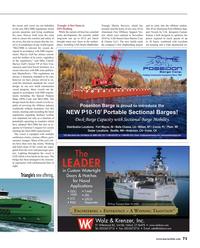 Maritime Reporter Magazine, page 71,  Apr 2015