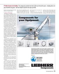 Maritime Reporter Magazine, page 75,  Apr 2015