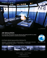 Maritime Reporter Magazine, page 79,  Apr 2015
