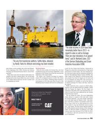 Maritime Reporter Magazine, page 81,  Apr 2015