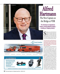 Maritime Reporter Magazine, page 82,  Apr 2015