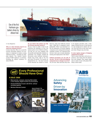 Maritime Reporter Magazine, page 83,  Apr 2015