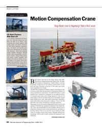 Maritime Reporter Magazine, page 84,  Apr 2015