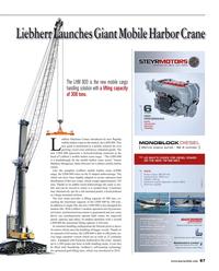 Maritime Reporter Magazine, page 87,  Apr 2015