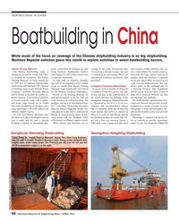 Maritime Reporter Magazine, page 90,  Apr 2015