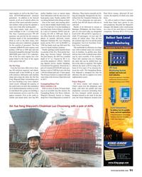 Maritime Reporter Magazine, page 91,  Apr 2015
