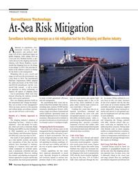 Maritime Reporter Magazine, page 94,  Apr 2015