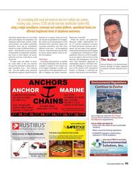 Maritime Reporter Magazine, page 95,  Apr 2015