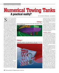 Maritime Reporter Magazine, page 16,  May 2015