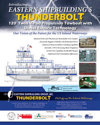 Maritime Reporter Magazine, page 17,  May 2015