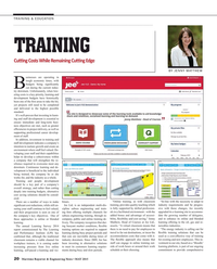Maritime Reporter Magazine, page 20,  May 2015