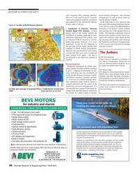 Maritime Reporter Magazine, page 30,  May 2015