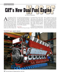 Maritime Reporter Magazine, page 32,  May 2015