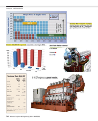 Maritime Reporter Magazine, page 34,  May 2015
