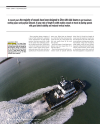 Maritime Reporter Magazine, page 38,  May 2015