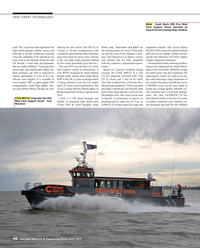 Maritime Reporter Magazine, page 40,  May 2015