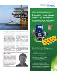 Maritime Reporter Magazine, page 41,  May 2015