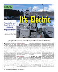 Maritime Reporter Magazine, page 46,  May 2015
