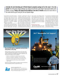 Maritime Reporter Magazine, page 47,  May 2015
